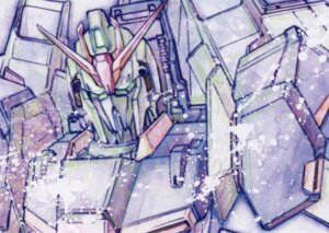 Rating: Safe Score: 13 Tags: gundam katoki_hajime mecha zeta_gundam zeta_gundam_(mobile_suit) User: rx178aeug