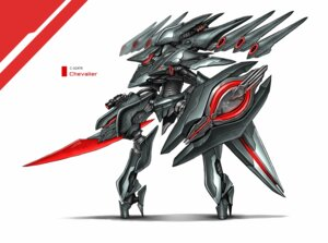 Rating: Safe Score: 17 Tags: gia mecha User: SciFi