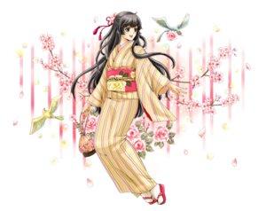 Rating: Safe Score: 12 Tags: kimono yukiyanagi User: Radioactive