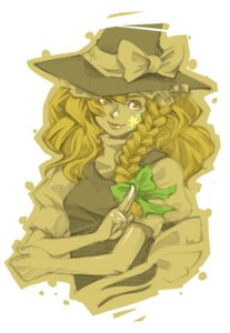 Rating: Safe Score: 4 Tags: hounori kirisame_marisa touhou User: konstargirl