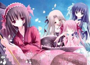 Rating: Safe Score: 22 Tags: dress duel_dolls kimono lolita_fashion tinkle wa_lolita User: syaoran-kun