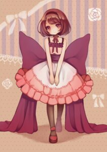 Rating: Safe Score: 22 Tags: dress nana_mikoto User: blooregardo