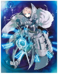 Rating: Safe Score: 10 Tags: armor kaku-san-sei_million_arthur male ooki_bonta sword User: Radioactive