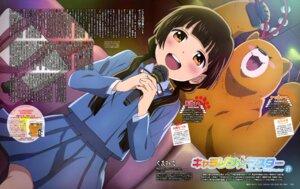 Rating: Safe Score: 35 Tags: amayadori_machi kumai_natsu kumamiko mori_kayano seifuku User: drop