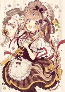 Rating: Safe Score: 12 Tags: dress lolita_fashion pantyhose sakura_oriko tagme User: Dreista