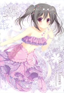 Rating: Questionable Score: 68 Tags: allegro_mistic love_live! takano_yuki yazawa_nico User: Twinsenzw