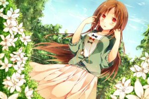 Rating: Safe Score: 46 Tags: komeshiro_kasu User: ddns001