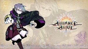 Rating: Safe Score: 2 Tags: furyu gene_(the_alliance_alive) tagme the_alliance_alive User: SubaruSumeragi