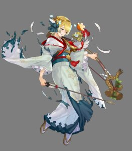 Rating: Questionable Score: 7 Tags: fire_emblem fire_emblem_heroes fjorm kimono maeshima_shigeki nintendo torn_clothes transparent_png weapon User: Radioactive