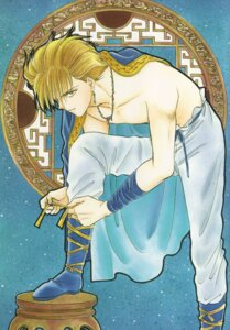 Rating: Safe Score: 2 Tags: fushigi_yuugi male tasuki watase_yuu User: Radioactive