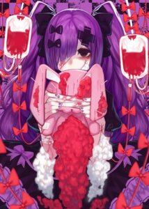 Rating: Safe Score: 21 Tags: blood doku-chan_(dokkudokudoku) dress eyepatch gothic_lolita lolita_fashion User: Mr_GT