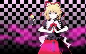 Rating: Safe Score: 10 Tags: gayprince medicine_melancholy su-san touhou User: Radioactive