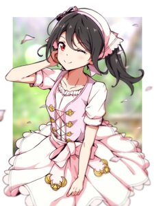 Rating: Safe Score: 25 Tags: dress love_live! senguyen1011 yazawa_nico User: Spidey