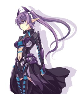 Rating: Safe Score: 47 Tags: 18 elf phantasy_star_online_2 pointy_ears thighhighs User: fairyren