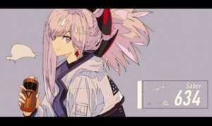 Rating: Safe Score: 19 Tags: cogecha fate/grand_order miyamoto_musashi_(fate/grand_order) User: Radioactive