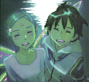 Rating: Safe Score: 7 Tags: eureka eureka_seven renton_thurston User: Radioactive