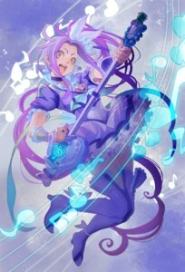 Rating: Safe Score: 12 Tags: guitar moruga pretty_cure siren_(suite_precure) suite_pretty_cure User: animeprincess