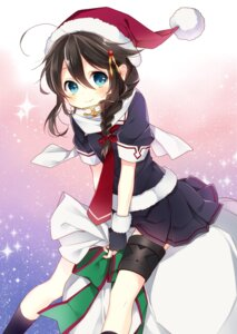 Rating: Safe Score: 25 Tags: christmas kantai_collection naoto shigure_(kancolle) User: Mr_GT