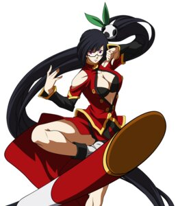 Rating: Safe Score: 16 Tags: blazblue cleavage litchi_faye_ling megane vector_trace User: Radioactive