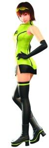 Rating: Safe Score: 8 Tags: cg heels hitomi_yoshino motogp thighhighs User: majoria