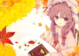 Rating: Safe Score: 25 Tags: an_(miyoshi_ruu) patchouli_knowledge touhou User: Mr_GT