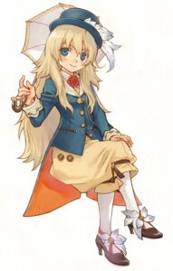Rating: Safe Score: 7 Tags: harvest_moon iwasaki_minako rune_factory rune_factory_frontier selphy User: Radioactive