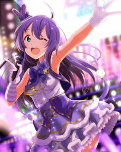 Rating: Safe Score: 25 Tags: mochizuki_anna shiokazunoko the_idolm@ster the_idolm@ster_million_live! User: Mr_GT