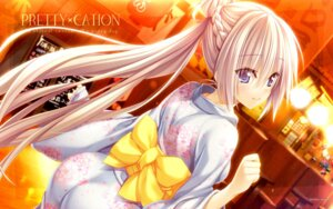 Rating: Safe Score: 65 Tags: ass elektrichka_sapsan hibiki_works oryou pretty_x_cation wallpaper yukata User: 櫻井浩美