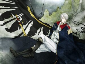 Rating: Safe Score: 6 Tags: hetalia_axis_powers male prussia User: Amperrior
