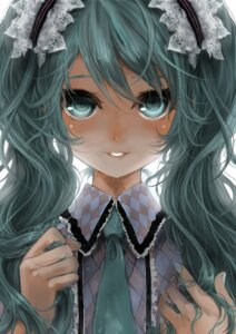 Rating: Safe Score: 74 Tags: hatsune_miku pisuke vocaloid User: Mr_GT
