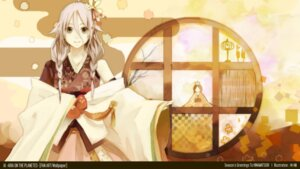 Rating: Safe Score: 19 Tags: ia_(vocaloid) japanese_clothes utaori vocaloid wallpaper User: Cendrillon