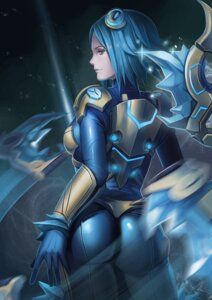 Rating: Safe Score: 44 Tags: ass bodysuit dantewontdie irelia league_of_legends weapon User: charunetra