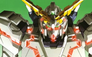 Rating: Safe Score: 11 Tags: gundam gundam_unicorn mecha nakada_eiji unicorn_gundam User: HMX999
