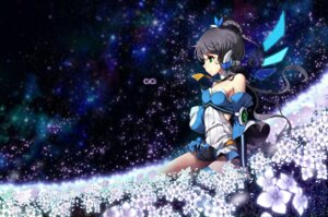 Rating: Safe Score: 79 Tags: cici luo_tianyi vocaloid User: Radioactive