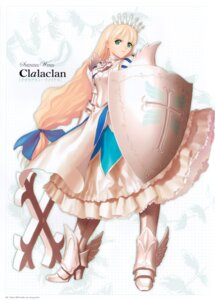 Rating: Safe Score: 37 Tags: armor clalaclan_philias dress shining_tears shining_wind shining_world tony_taka User: Share