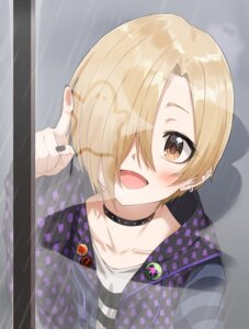 Rating: Safe Score: 16 Tags: applepie_(12711019) shirasaka_koume the_idolm@ster the_idolm@ster_cinderella_girls User: Mr_GT