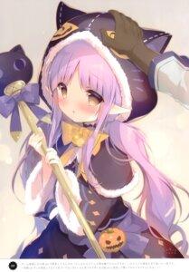 Rating: Safe Score: 26 Tags: hikawa_kyouka princess_connect princess_connect!_re:dive shiratama shiratamaco User: BattlequeenYume