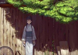 Rating: Safe Score: 33 Tags: bookshelf kimono suzuno_(bookshelf) User: Radioactive