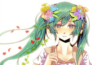 Rating: Safe Score: 14 Tags: furai hatsune_miku headphones vocaloid User: Radioactive