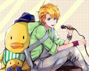 Rating: Safe Score: 1 Tags: kurusu_shou male uta_no_prince_sama zxs1103 User: charunetra