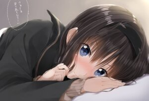 Rating: Safe Score: 44 Tags: amagami morishima_haruka seifuku sweater tagme User: hiroimo2