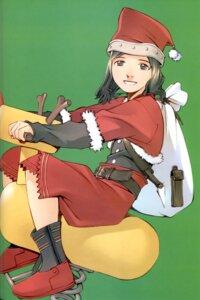 Rating: Safe Score: 2 Tags: boogiepop_phantom christmas ogata_kouji User: Radioactive