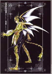 Rating: Safe Score: 7 Tags: dragon_shiryu future_studio male saint_seiya User: Radioactive