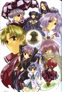 Rating: Safe Score: 4 Tags: eithea nanase_aoi User: syaoran-kun