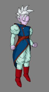 Rating: Safe Score: 3 Tags: dragon_ball dragon_ball_z male supreme_kai User: Radioactive