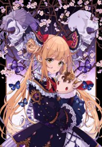 Rating: Safe Score: 31 Tags: lolita_fashion luna_(shadowverse) osanai shadowverse User: nphuongsun93