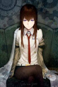 Rating: Safe Score: 29 Tags: chimachi makise_kurisu pantyhose steins;gate User: charunetra