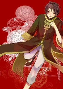 Rating: Safe Score: 2 Tags: china hetalia_axis_powers kamogawa_akira male User: Amperrior