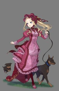 Rating: Safe Score: 14 Tags: dress heels lolita_fashion princess_principal tagme transparent_png User: NotRadioactiveHonest