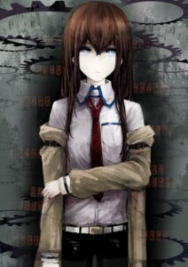Rating: Safe Score: 45 Tags: makise_kurisu minato_(shouno) steins;gate User: 椎名深夏